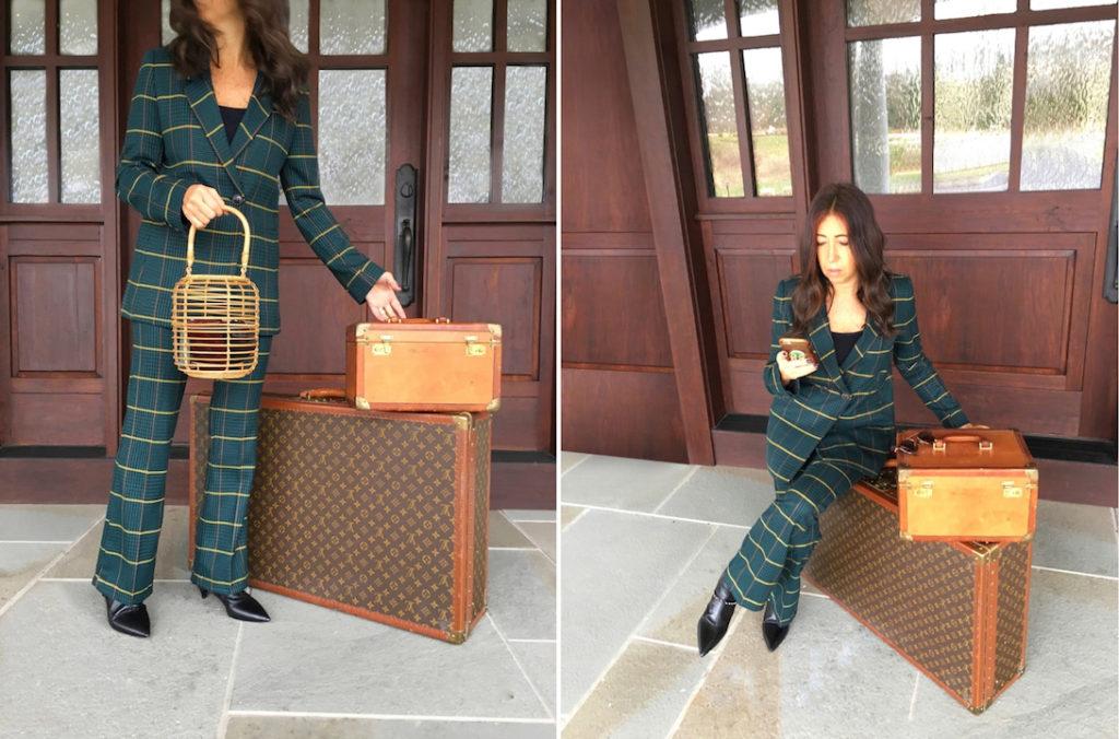 Boston City Guide Fashion Blogger