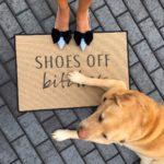 Shoes Off Darlings