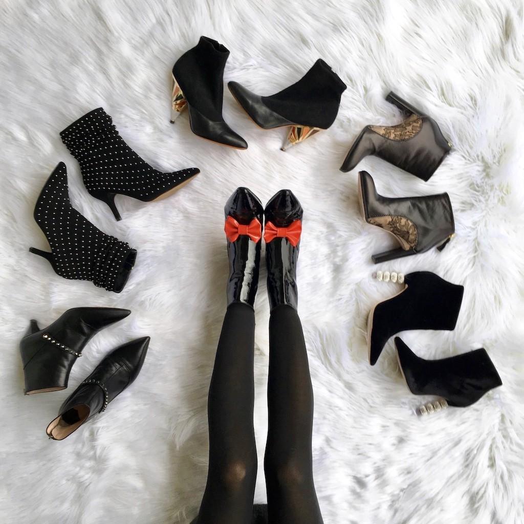 booties-black