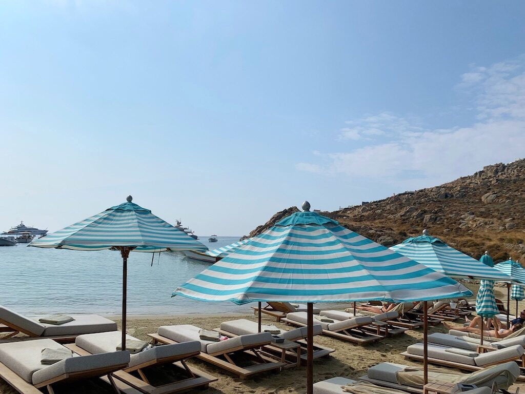Mykonos-Nammos-Beach