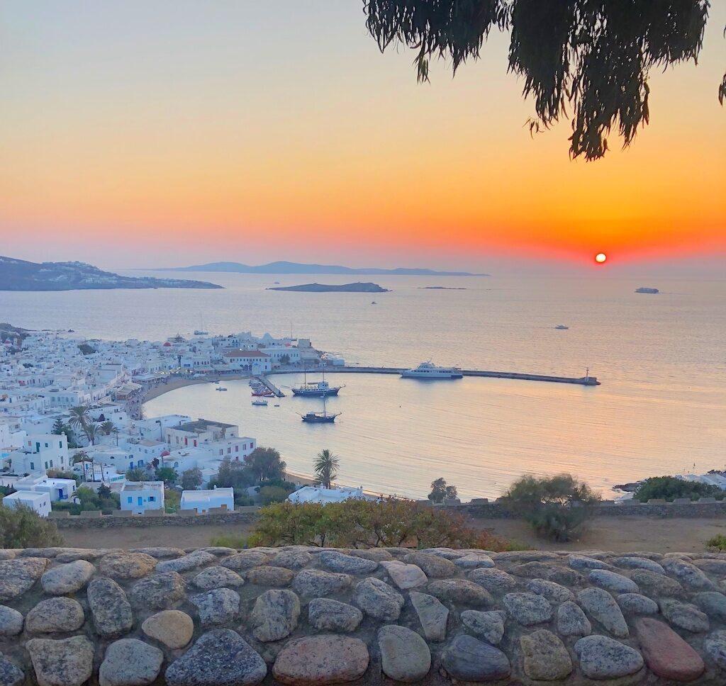 Sunset-180-Mykonos