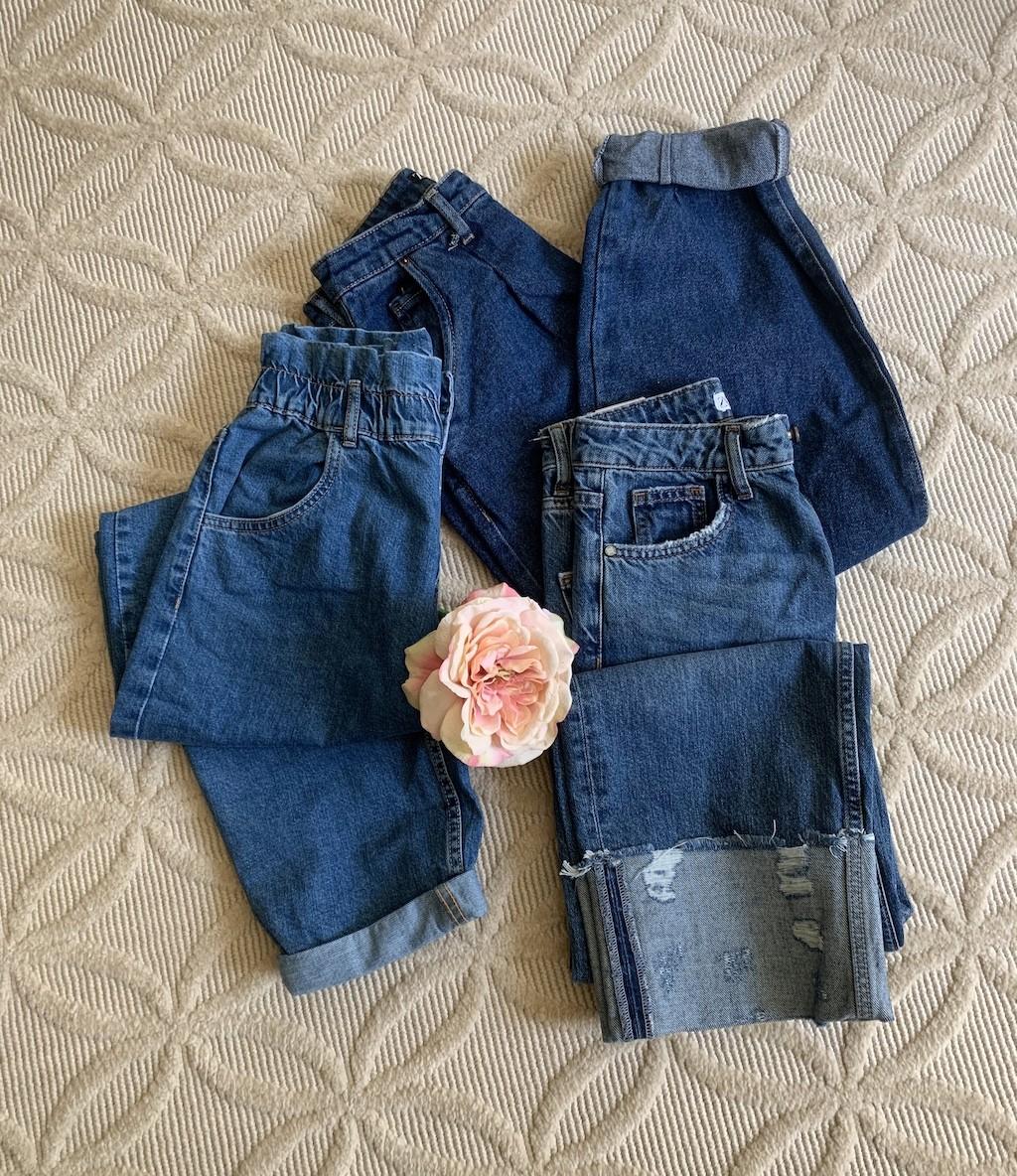 Zara-jeans