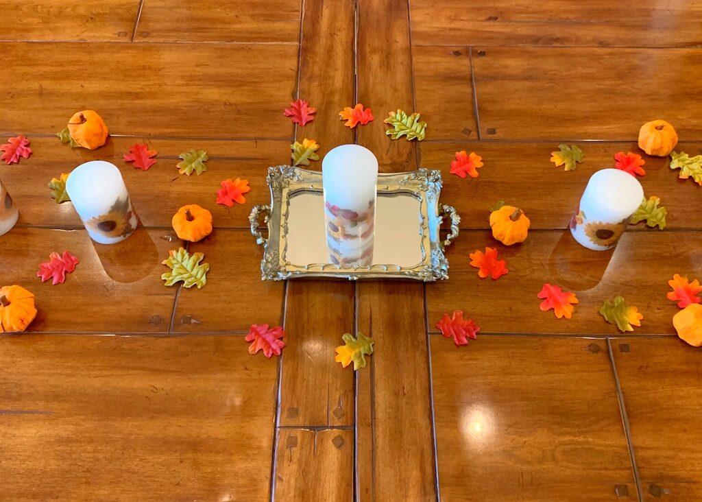 autumn-leaves-centerpiece