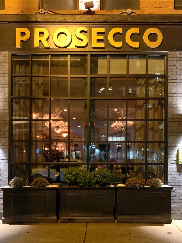 Prosecco-Restaurant-Chicago