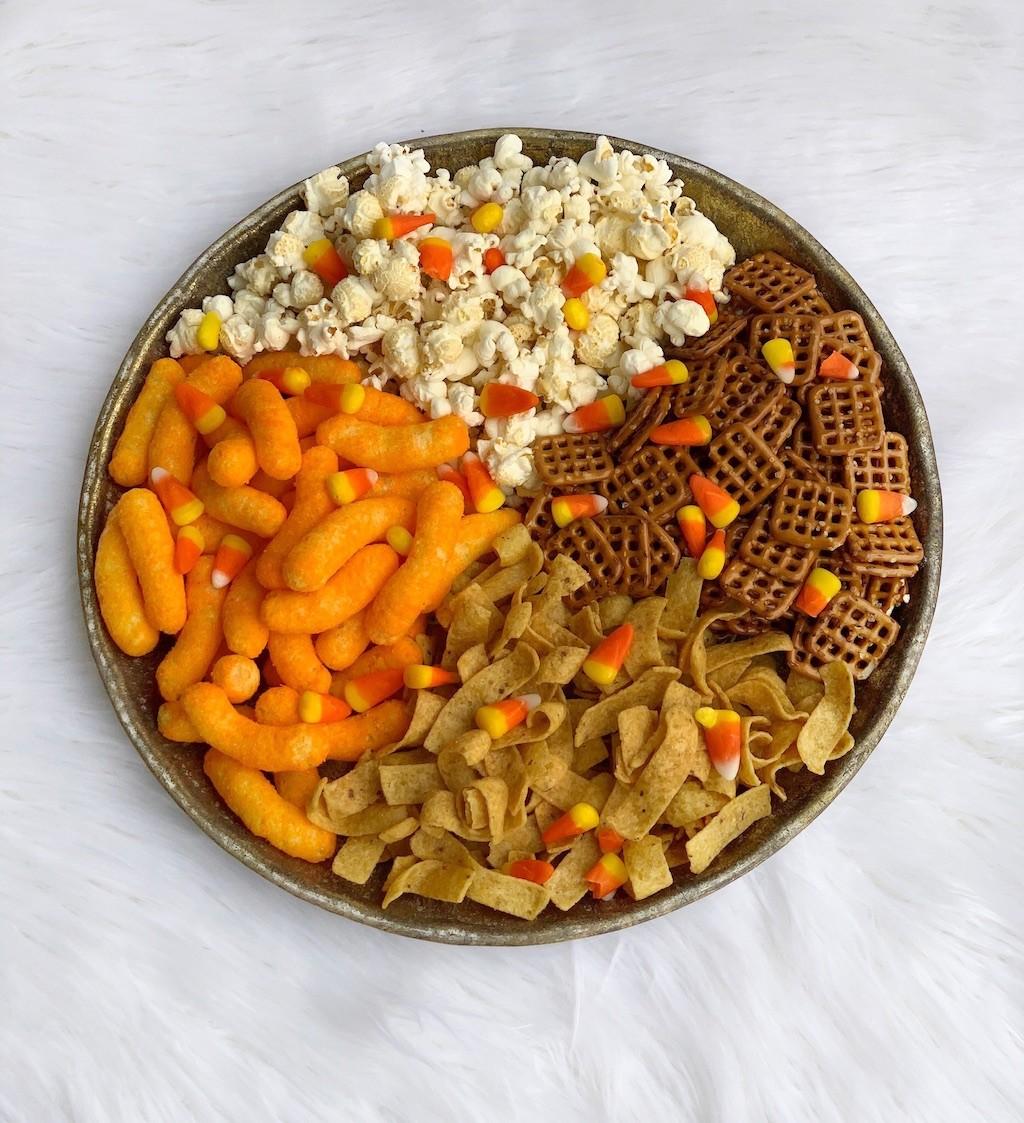 snack-board