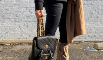 Chanel-backpack