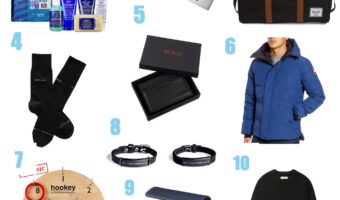 Gift Guide for Him Valentines Day