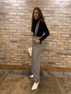 fashion by Nanushka