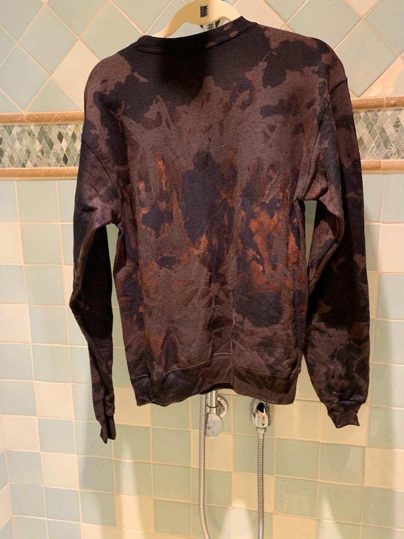 bleached-sweatshirt