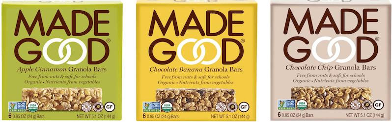Made-Good