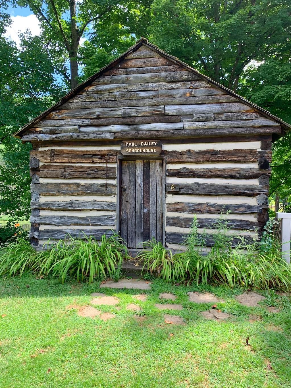 Pioneer-Village-Ohio