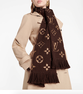 Louis-Vuitton-Scarf