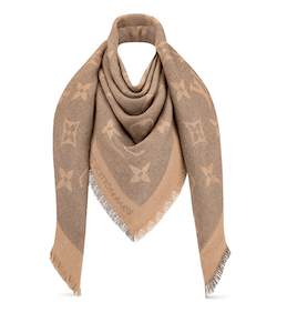 Louis-Vuitton-Shawl