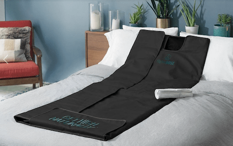 Sauna-Blanket