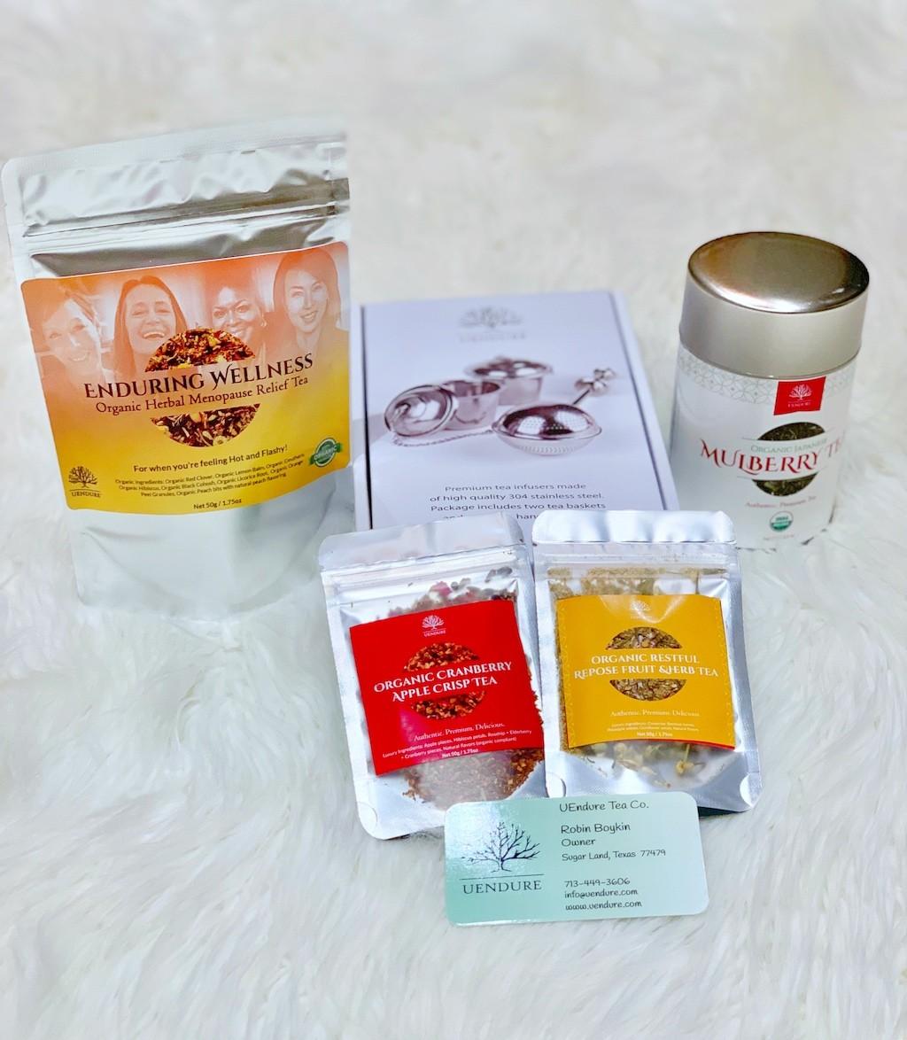 UEndure-organic-tea
