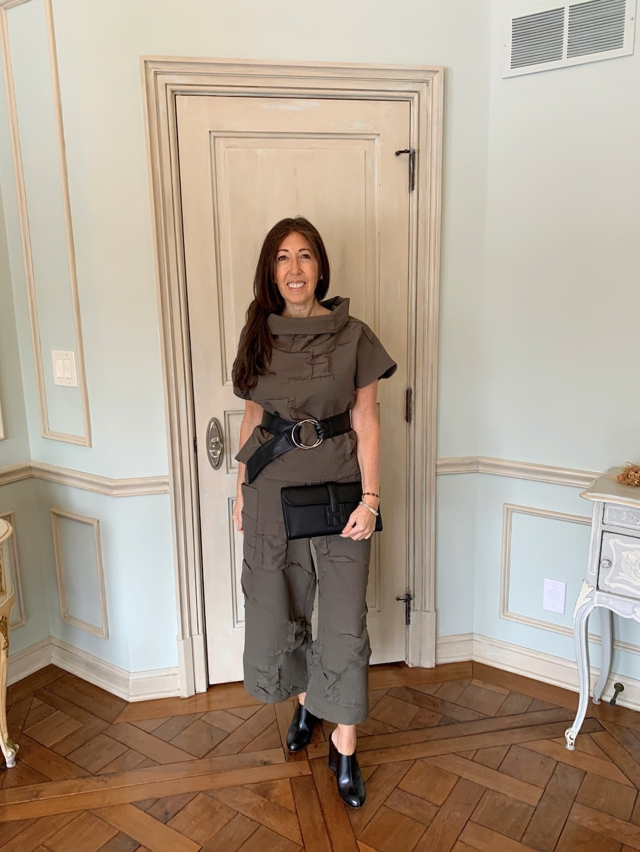 Kozan-outfit
