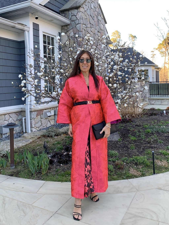 Aria-kimono