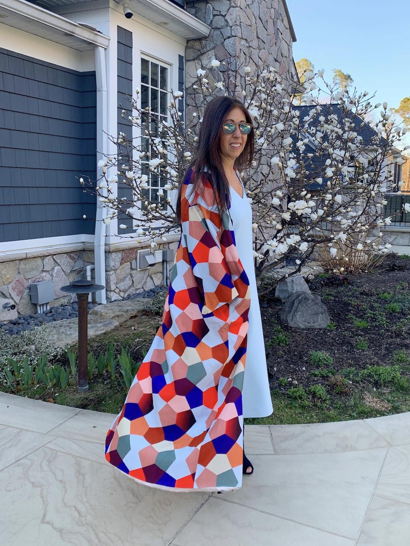 Seraphina-kimono