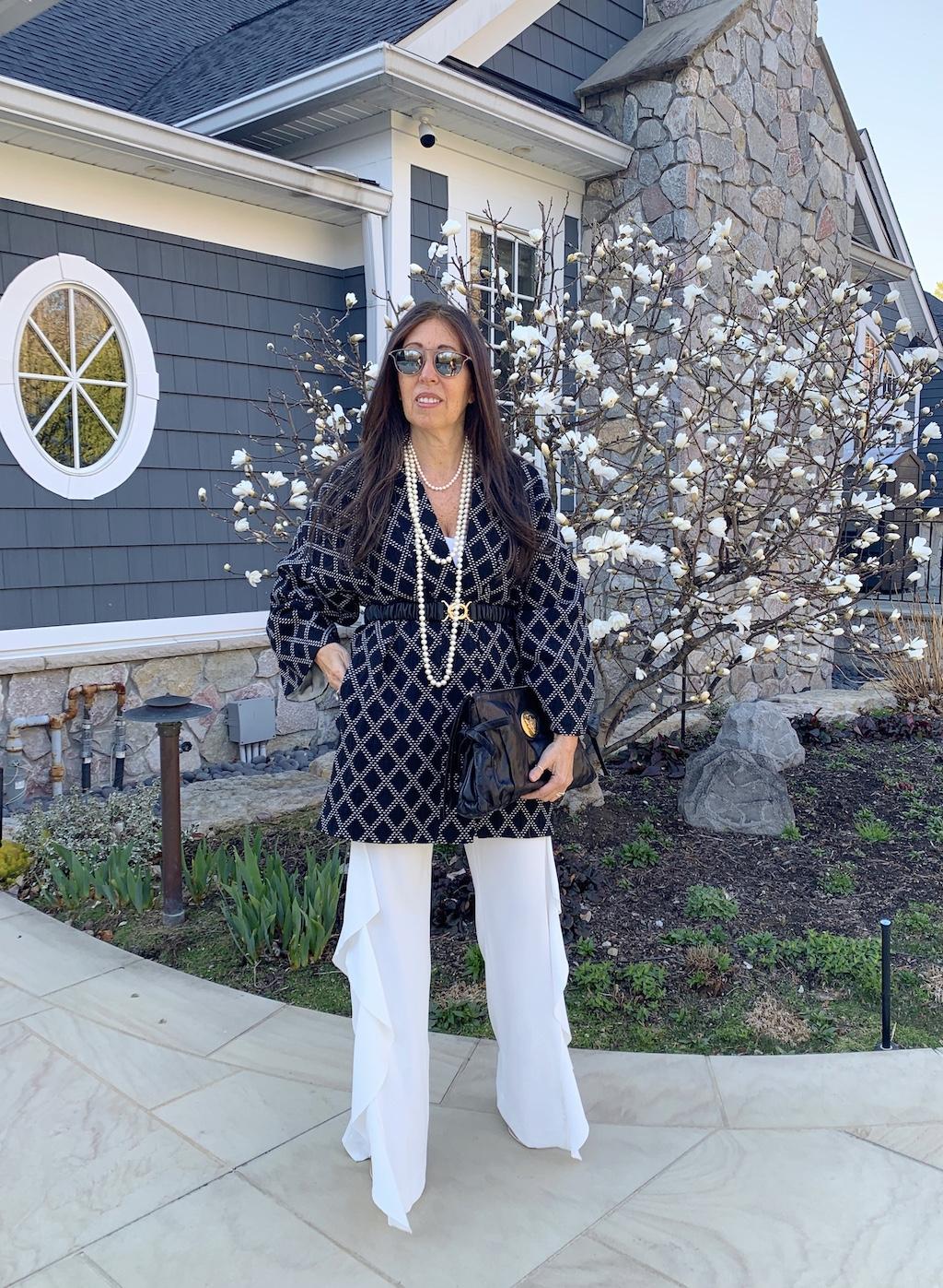 black-white-kimono