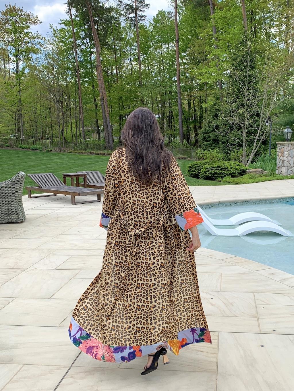 leopard-robe