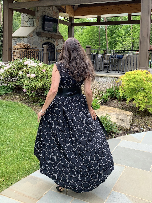 Kozan-dress