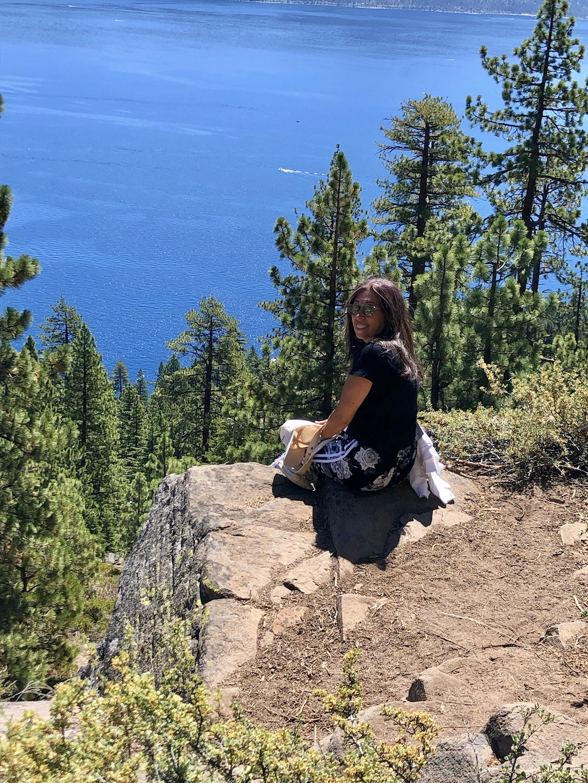 Hiking-in-Lake-Tahoe