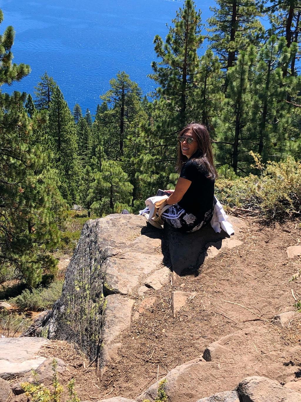 Lake-Tahoe-Hike