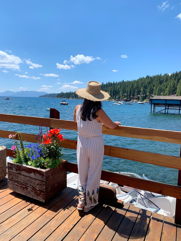 Tahoe-views
